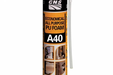 Keo PU Foam GNS A40