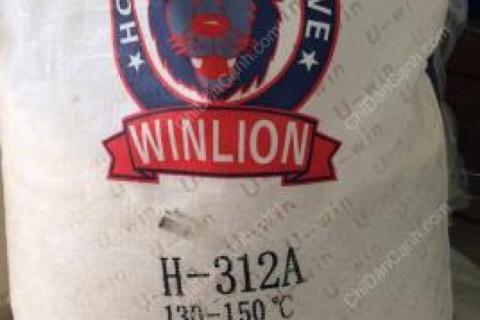 Keo hạt nhiệt Win Lion H 312 - A